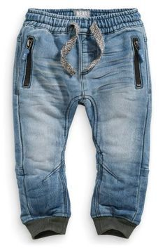 Buy Zip Jogger Jeans (3mths-6yrs) online today at Next: United States of America