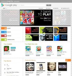 Neue Mediathek-Funktion: Google macht seinen Play Store familienfreundlicher…