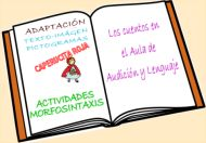 """CUADERNILLOS DE MORFOSINTAXIS. A partir de la adaptación del cuento de """"CAPERUCITA ROJA"""" CONTENIDOS: 0.- CONCORDANCIA ARTÍCULO/SUSTANTIVO (GÉNERO-NÚMERO) 0.- ESTRUCTURA DE FRASES: ¿QUIÉN ES?/¿QUÉ HACE? 0.- REFUERZO DE DIFERENTES ESTRUCTURAS."""