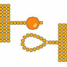 off loom beading techniques Loom Bracelet Patterns, Seed Bead Patterns, Bead Loom Bracelets, Beaded Jewelry Patterns, Beading Patterns, Bracelet Clasps, Seed Bead Tutorials, Beading Tutorials, Beading Ideas