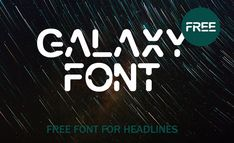 Galaxy Display Font is a creative and unique font with a futuristic look. It contains uppercase, lowercase, number, punctuation and symbols. Uppercase And Lowercase Letters, Galaxy Design, Best Web Design, Sans Serif Fonts, Web Layout, Lower Case Letters, Cool Websites, Display, Futuristic