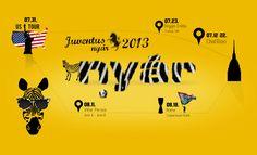 Juventus 2013 summer program - juventusfc.hu