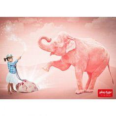 Play & Go Τσάντα αποθήκευσης παιχνιδιών και Χαλάκι 2 σε ένα - Pink Elephant Play N Go, Pink Elephant, Bag Storage, Monkey, Poster, Bags, Handbags, Monkeys, Taschen