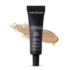 This ultra matte velvet primer instantly refines the look of pores, regulates shine, and creates a matte surface to the skin for smooth and ...