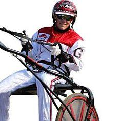 Brady Galliers finds joy in harness racing - Harness Racing Newsroom - USTA - USTROTTING