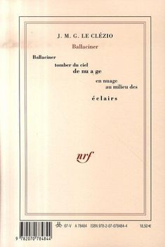 Ballaciner