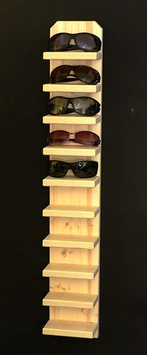 1000 Images About Sunglass Rack Ideas On Pinterest