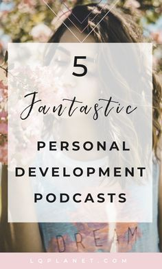 5 Fantastic Personal Development Podcasts; Photo by Daniel Apodaca, Personal Growth Resources, Personal Development Resources, podcasts for women, podcasts motivational, podcasts best, podcasts for women inspiration, podcasts to listen to, podcast how to start a, personal growth self improvement, personal growth self improvement, self improvement, purpose of life, self care ideas, personal growth activities, self care tips, personal growth activities, podcast best #personalgrowth
