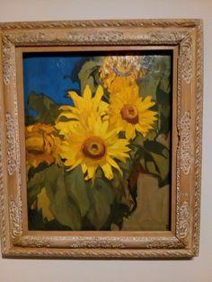 Van Gogh Exhibition, Tate Britain, Frame, Painting, Home Decor, Art, Craft Art, Room Decor, Frames