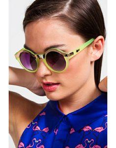Quay+Australia+Oh+Mi+Sunglasses