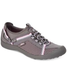 Jambu JBU Women's Nepal Trail Sneakers *** More info could be found at the image url.
