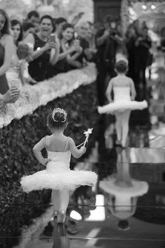 Daminhas bailarinas ( Foto: Cissa Sannomiya)