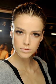 great neutral makeup  #makeup