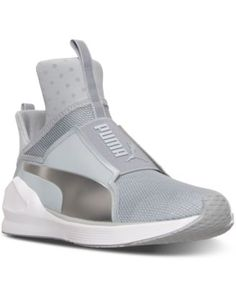 ce94f624735f Puma Women s Fierce Core Casual Sneakers from Finish Line  89.99 Ditch the  excuses and lace up