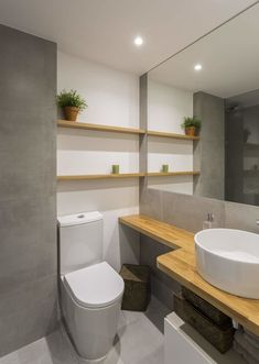 7 Essential Tips for Modern Bathroom Ideas for a Stylish Look Modern Master Bathroom Ideas Modern Neutral Bathroom Ideas Do you think it is a good idea? Modern Master Bathroom, Neutral Bathroom, Modern Bathroom Decor, Bathroom Interior, Small Bathroom, Bathroom Ideas, Parisian Bathroom, Bathroom Canvas, Shiplap Bathroom