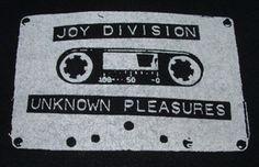 Joy Division ''Cassette'' Patch $1.45 #punk #music #punkpatches #clothing www.drstrange.com