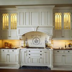 Range Hood Hopes + Dreams | Stove, Kitchens and Walls
