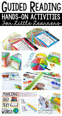guided reading games, small reading groups, phonics games, reading lessons, reading comprehension, hands-on reading games, reading activities, reading intervention