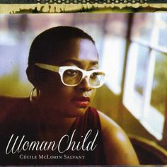 Cécile McLorin Salvant. Sassy, smooth and rambunctious are some of the words I would use to describe both the artist and her debut album.