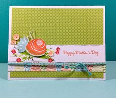 Show and Tell, with Michelle: Seasonal Expressions 2 Blog Hop