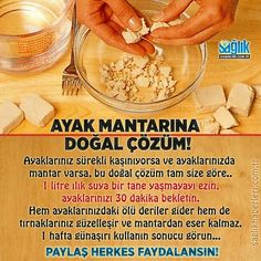 Ayak   mantarı Vitamins, Health Care, Health And Nutrition, Health And Wellness, Health Tips, Health Fitness, Dua, I Care, Aerobics Workout