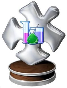 Online chemistry games are useful educational tools