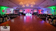 Bar/Bat Mitzvahs Album / Private Events / Weddings & Events / Ravinia Green Country Club / Clubs / Home - ClubCorp