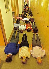 Planking from the school with the worst college scores....