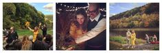 How To Plan A Rustic Wedding Like Actress Amber Tamblyn