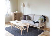 n'frame SOFA 北の住まい設計社 http://tabroom.jp/room/living/cdt000055/