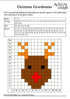 Risultati immagini per pixel art template christmas Christmas Worksheets, Christmas Templates, Christmas Activities, Cross Stitch Designs, Cross Stitch Patterns, Quilt Patterns, Cross Stitching, Cross Stitch Embroidery, Twister Quilts