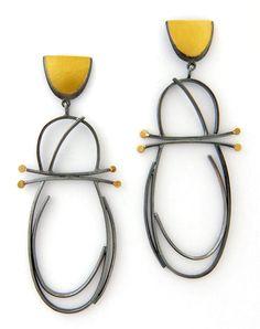 Girona earrings | Sydney Lynch by Sydney Lynch