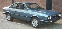 Lancia Beta (1980)