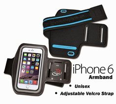 iPhone 6 Adjustable Armband | COOLSHITiBUY.COM