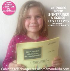 You searched for ecriture maternelle - Allo Maman Dodo Learning Process, Kids Learning, Maternelle Grande Section, Prek Literacy, Preschool At Home, Tot School, Teacher Hacks, Home Schooling, Homeschool Curriculum