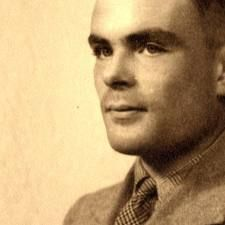 Alan Turing - Code breaker and Computer Science pioneer