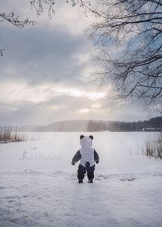 Valokuvaaja Satu Mali | Lapset&perhe  #kids #kidsphotography #ideas #snow #winter