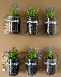 creative flower pots - Google Search