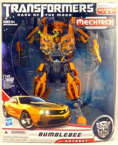 29a45df5b2a2d 47 Best Transformers 3 Bumblebee images in 2013 | Bumblebee toys ...