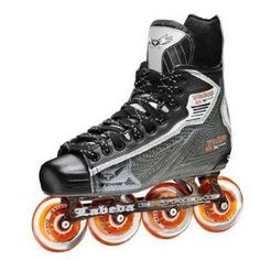 Tour Hockey THOR BXPRO Inline Hockey Skate Size 08 ** Click image to review more details. This is an Amazon Affiliate links.
