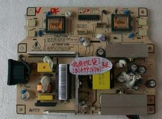 27.65$  Buy here - http://aiiav.worlditems.win/all/product.php?id=1736788777 - Free Shipping> LCD TV 910MPS 940MW 940WG Power Board IP-48135T-Original 100% Tested Working