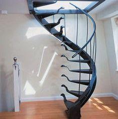 Cuando tenemos mas de 2 pisos en nuestro hogar  las escaleras  son necesarias , entonces debemos decidir el modelo de nuestras ...
