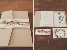 Lovely invitations