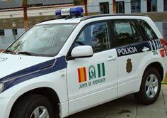La policía de la Junta realiza más de 200 actuaciones de custodia y protección de menores