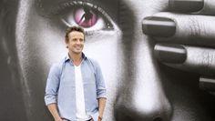 série game selence   Serie tv   novità   David Lyons in Game Of Silence   James Franco ...