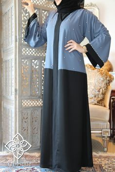 Abayas | Product Categories | Arabesque – Elegance By Design
