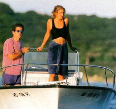 Kayaking in the Vineyard   Remembering Carolyn