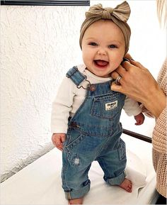 Outstanding baby nursery information are readily available on our website. look … – Cute Adorable Baby Outfits So Cute Baby, Baby Kind, Cute Babies, Cute Little Baby Girl, Baby Girl Frocks, Frocks For Girls, Modern Baby Clothes, Cute Baby Clothes, Babies Clothes