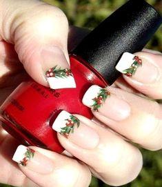 Best Christmas Nail Art Designs