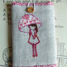 Mary Jane glasses case | Flickr - Photo Sharing!